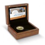 10 Euro goud - 100 jaar Muntgebouw doosje
