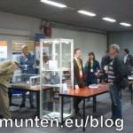 Filanumis 2012 stan van de Koninklijke Nederlandse Munt 2