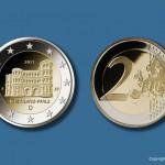 2 Euro herdenkingsmunt Duitsland 2017