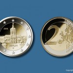 2 Euro herdenkingsmunt Duitsland 2018