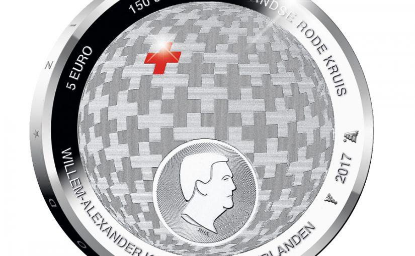 Ontwerp Rode Kruis Vijfje