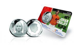 Johan Cruijff Vijfje BU Coincard